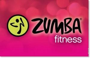 Zumba Fitness 2016